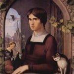 Porträt des Malers Franz Pforr_thumb[8]