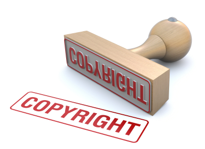 Pinterest Encourages Breach of Copyright