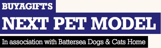 Buyagift next pet model