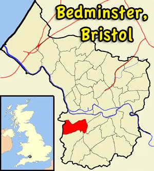 Bedminster Bristol