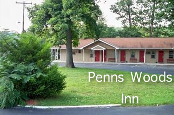 Penns Woods Inn