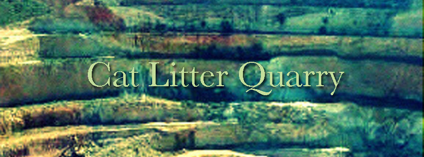 Cat Litter Quarry