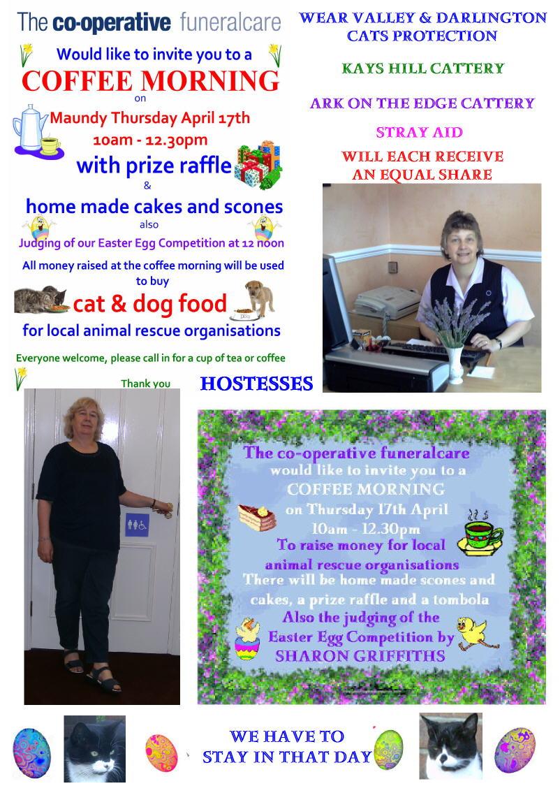 Fundraising for animal charities UK