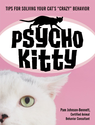 psycho kitty book