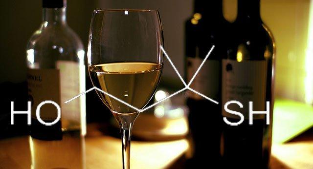 wine contains a cat pheromone