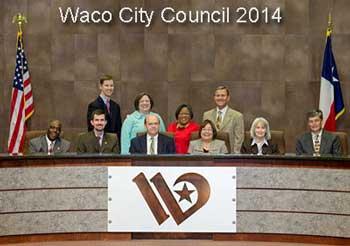 Waco council z