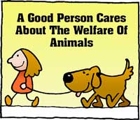 Animal welfare clipart
