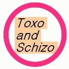 toxo and schizo s