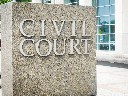 Sue lindsey in the civil courts