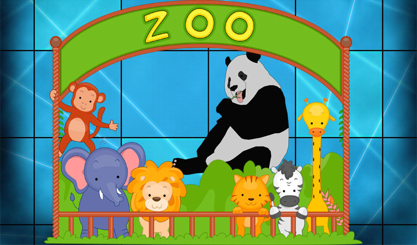 essay about animals in captivity Until recently, the existence of zoos in our society was never something which we thought twice about zoos were widely accepted as educational and.