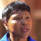 Zimbabwe's Environment Minister