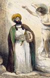 Depiction of Prophet Muhammad