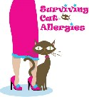 minimising allergic reaction to your cat