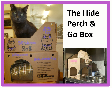 Hide Perch and Go Box