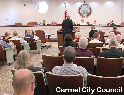 Carmel city council