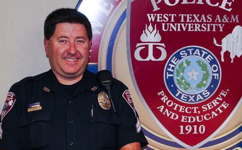 Officer Platt
