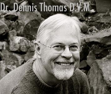 Dr. Dennis Thomas D.V.M.