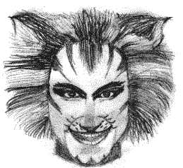 cats the musical fanart