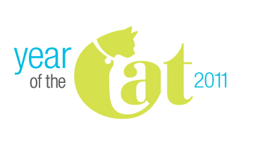 Year of the Cat 2011, Canada. Care for Cats