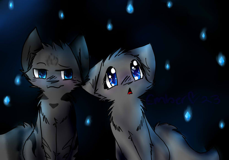 Icestar Warrior Cats