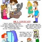 Comparison of vets