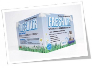 Fresh Air Cat Litter Review
