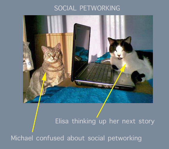 Social Petworkers