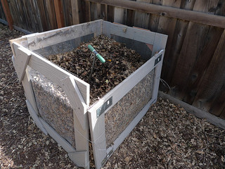 California compost