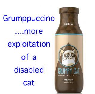 Grumppuccino