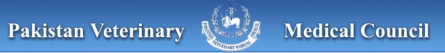 Pakistan Veterinary Medical Council