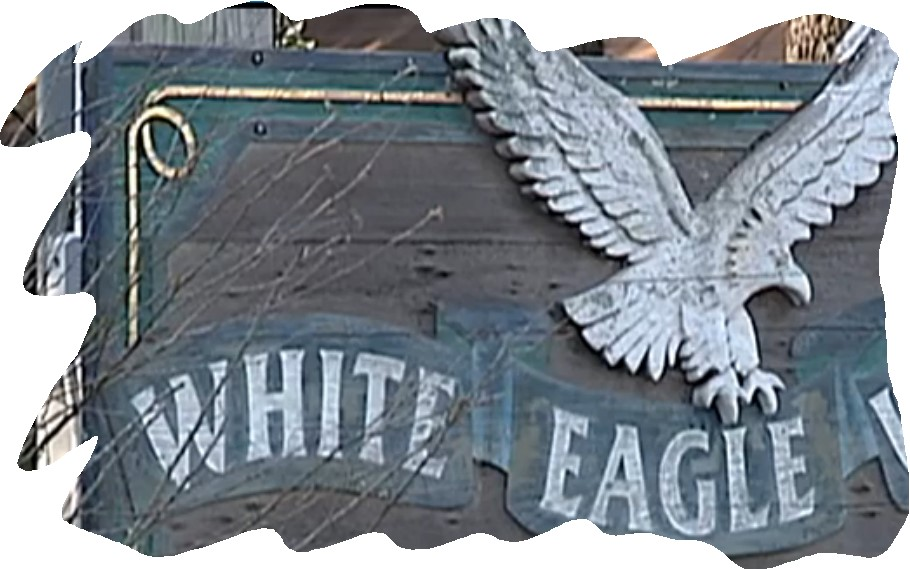 White Eagle mobile home park