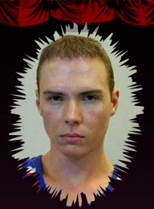 Luka Rocco Magnotta the person who filmed himself or was filmed by accomplices killing kittens