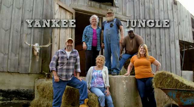 Yankee Jungle TV Program