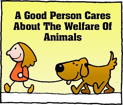 Animal welfare clipart