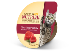 recalled cat food