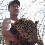 Conspiracy theory: Walter Palmer was stitched up by conservationists