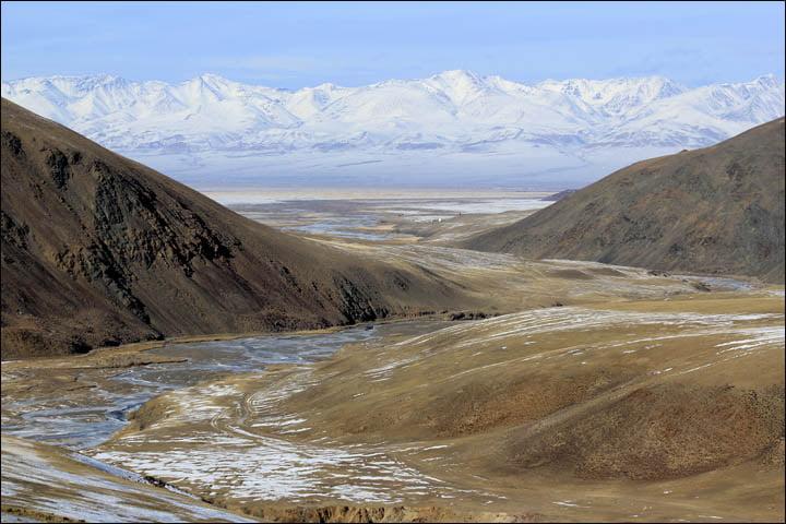 National Park Siberia