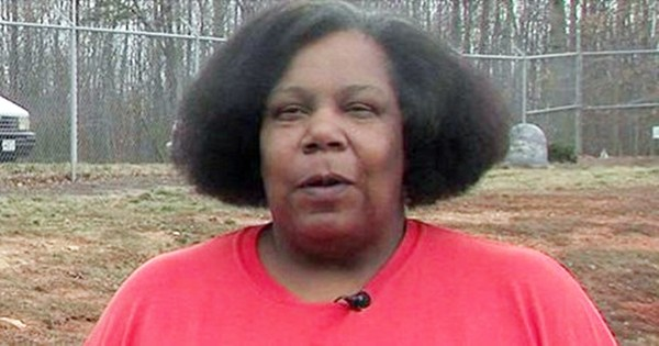 Sacked animal shelter director, Marsha Williams who has also be charged with several serious crimes.