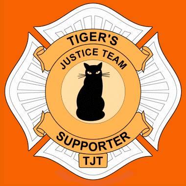 Tiger's Justice Team