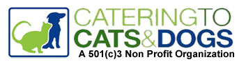 Catering for Cats and Dogs