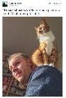 Cat picture Belgium