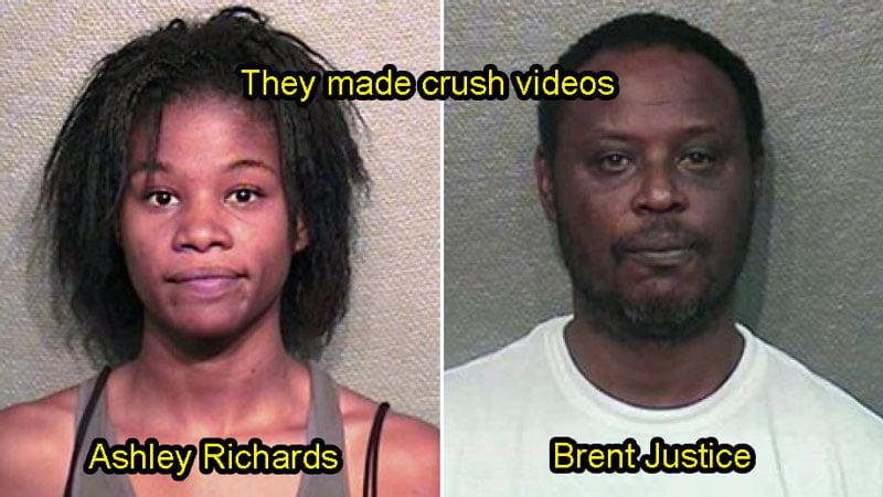 Crush Video makers