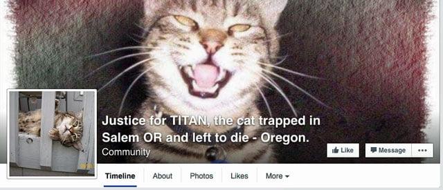 Justice for Titan