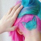 Cat Hair Styling