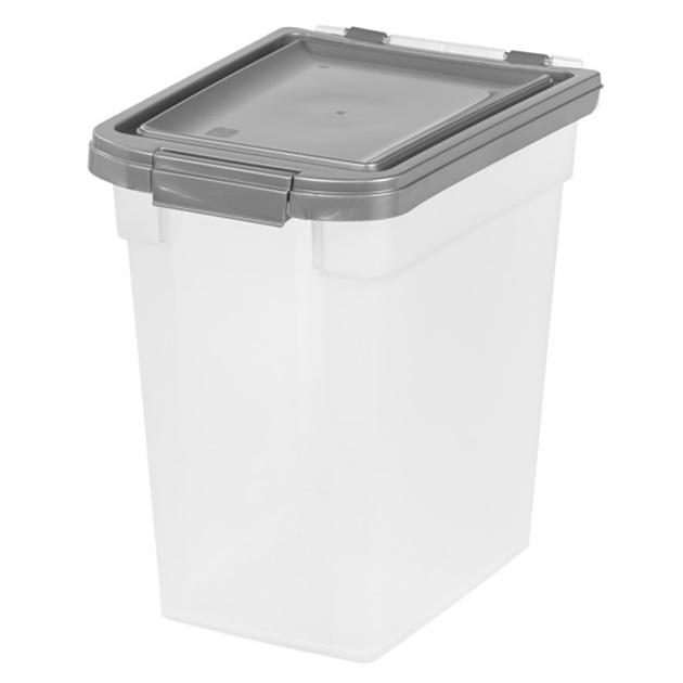 Petsmart container is still being sold (Petsmart.com)