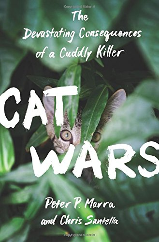 Cat Wars book