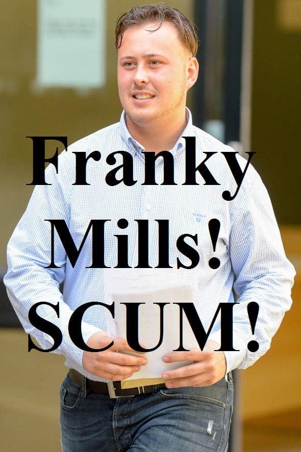 Franky Mills