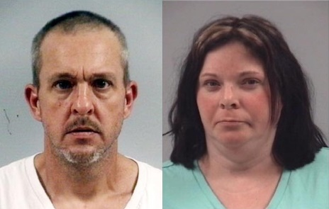 two criminals who abused and abandoned cats some of whom died