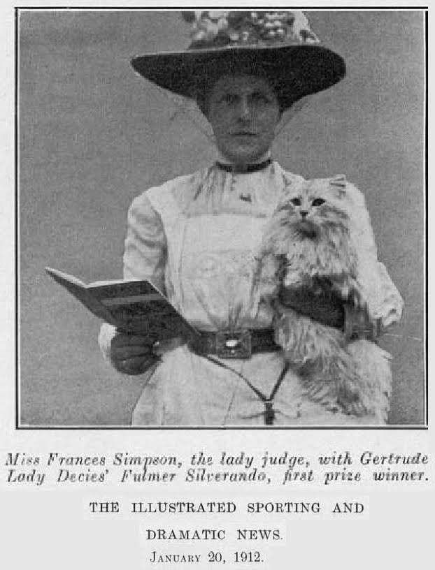 Frances Simpson