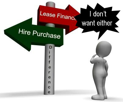 Buying not leasing a cat or dog